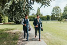 Hannah & Ben Tipi Wedding, Woodland Tipi Wedding