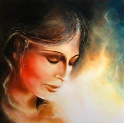 jeune femme-korno