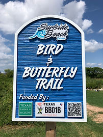 Surfside Bird and Butterfly Trail - 1 Bl