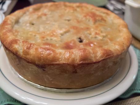 Cuisine traditionnelle québécoise
