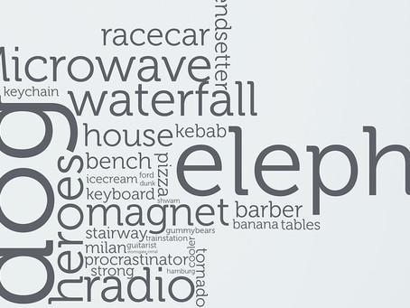 Qu'est-ce qui fait d'un mot un mot?