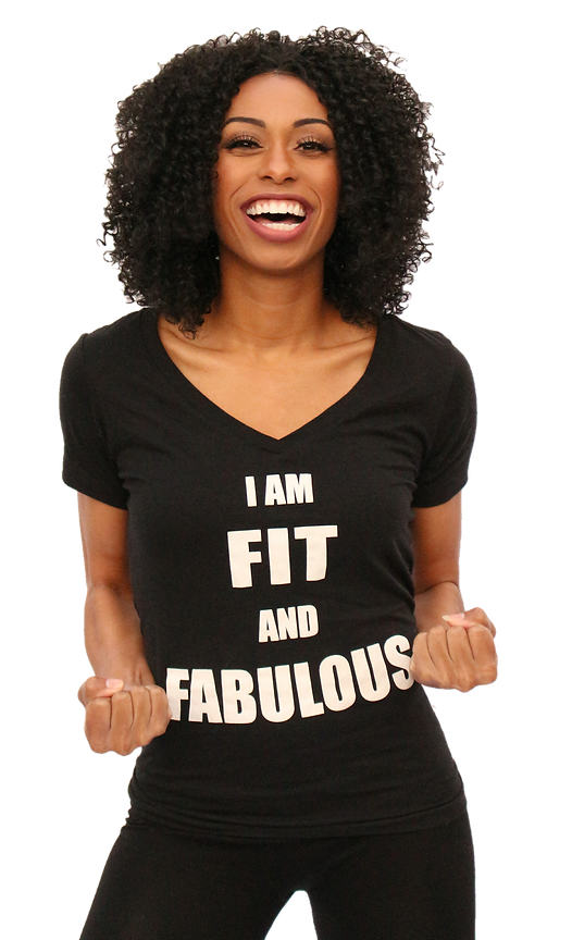 Fit and Fabulous - Fitness for Women - Online Trainer - Fitness Program - Maddy Owens - Female Fitness
