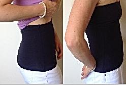Tummy Tuckers by BellyBiz Shapewear