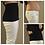 Thumbnail: 2x Flirt Skirt - Black/White Pack + FREE Tummy Tucker & Post