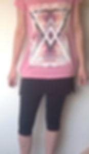 Flirt Skirt by BellyBiz Shapewear