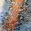 "Thumbnail: Emulsify in Blue - 70 x 24"" acrylic"