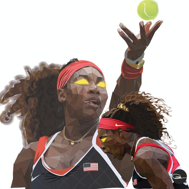 Serena Will