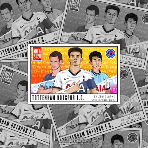 MIFA 2020 / Tottenham Hotspur F.C