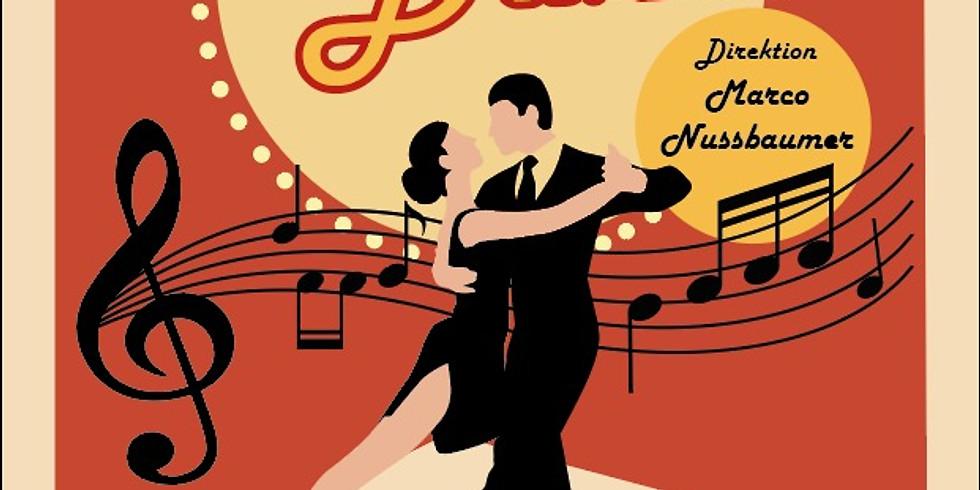"""Jahreskonzert """"Shall we Dance"""""""