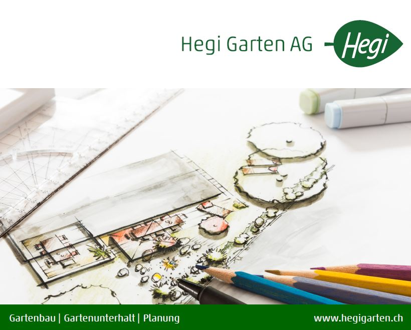 Hegi Garten