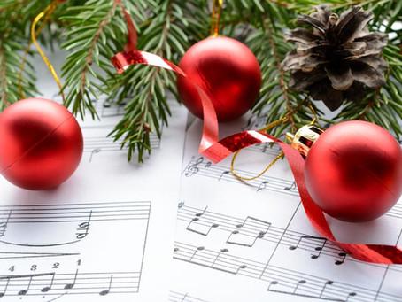 Die SMD verabschiedet sich in die Weihnachtsferien