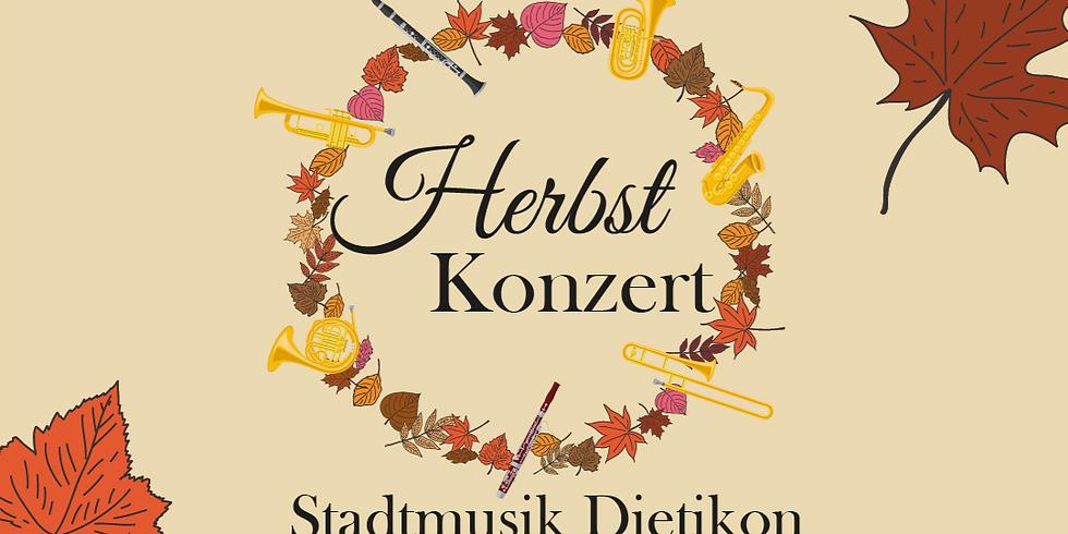 Herbstkonzert in der Stadthalle