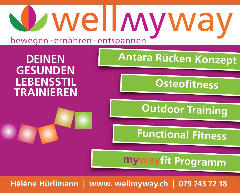 WellMyWay