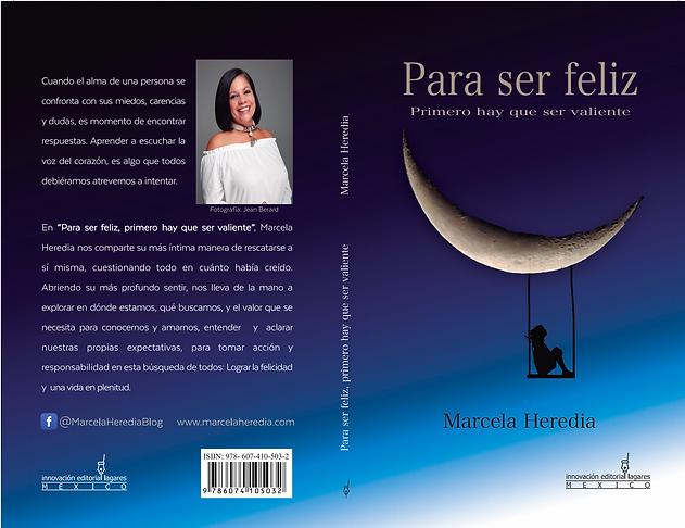 Libro Marcela Heredia