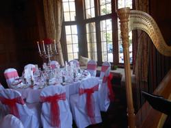 Dumbleton Hall