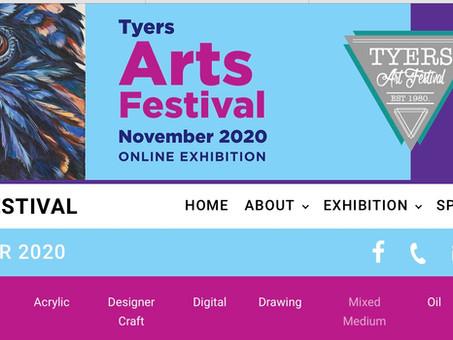 Popular Art Show online