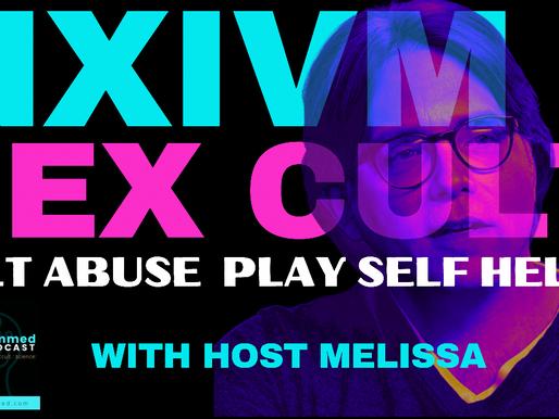 NXIVM Cult Livestream with Leticia Martinez & Cherylee Black
