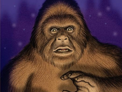 Exposing Bigfoot With Investigative Journalist Kal Korff