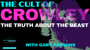 The Cult of Crowley with Gary Parsons