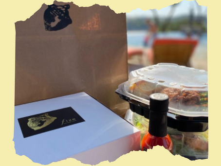 Back to School To-Go Meals!