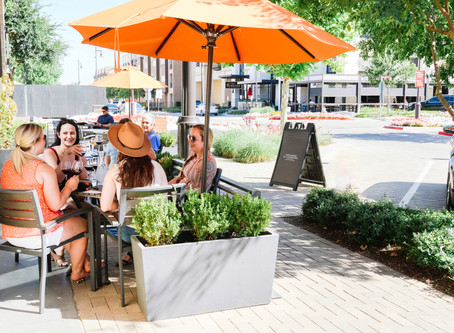 Clearfork - Fort Worth's Staycation Destination