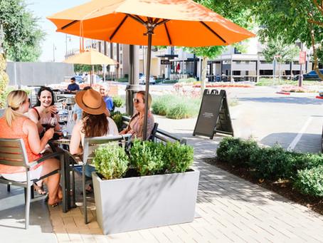 Clearfork - Fort Worth's Staycation Destination