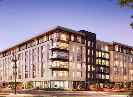 Clearfork's Brand-New Luxury Apartments are Now Open!