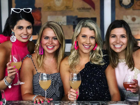 The Best Happy Hours in Clearfork!