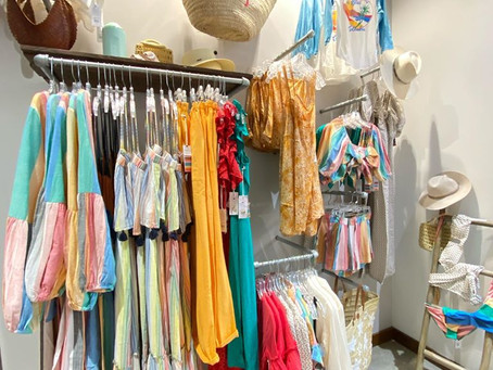 How to Shop your Favorite Clearfork Stores at Home!