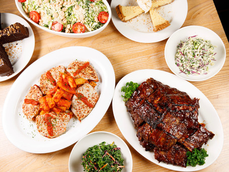 Fort Worth Family Meals To-Go in Clearfork --  Dinner Made Easy!