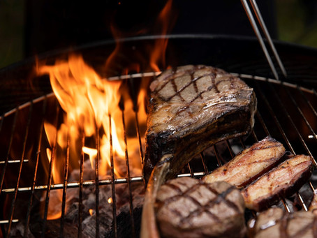 Chillin' and Grillin': Clearfork's Summer Grilling Guide