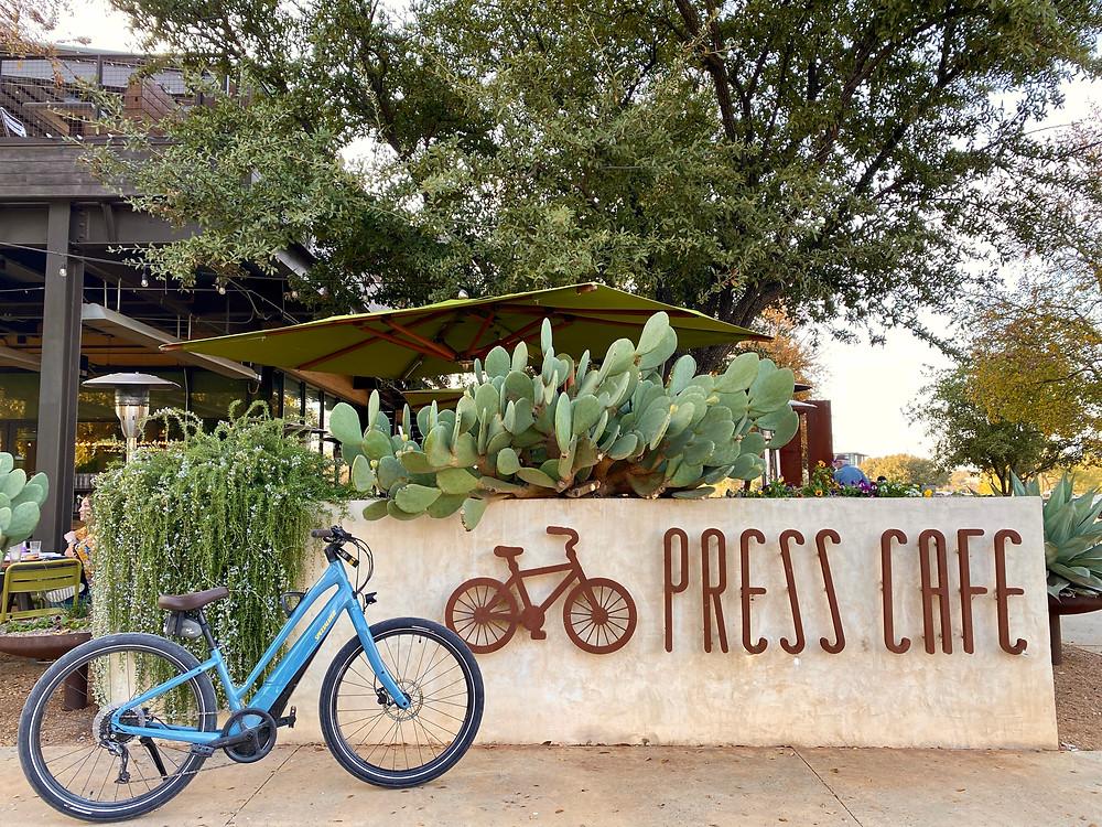 E-bike | Bike Rental Fort Worth