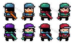 Player Variations