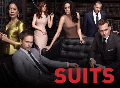 Why I'll Be A Suits Lover Always