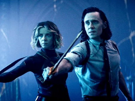 Loki (EP 6) : For All Time.Always.