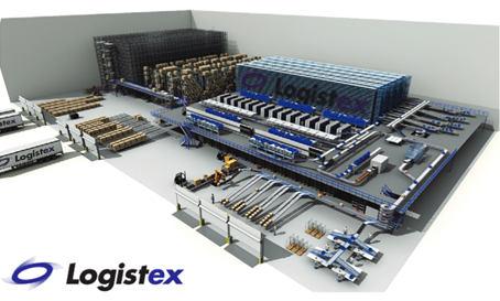 Warehouse Design – Simulation and Emulation