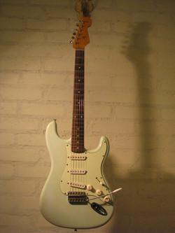Modelo Fender Strat'66