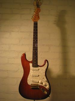 Estilo Fender Strat'73