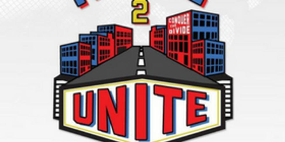Race2UniteKC 5K & Hope Rally