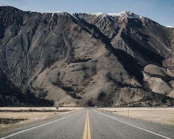 """alaska highway"" alaska yukon"