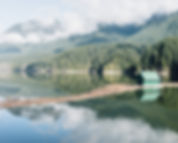 vancouver cleveland dam capilano canada