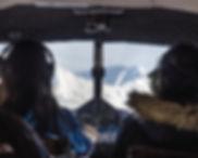 """ruth glacier"" denali national park alaska"