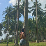 Let's get lost in paradise🍍🍉 #kohsamui