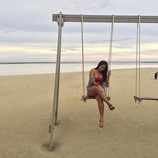 Swinging to the rest of the week! _#mond