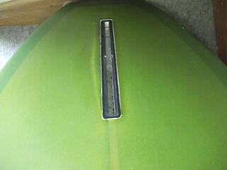 サーフボード リペア