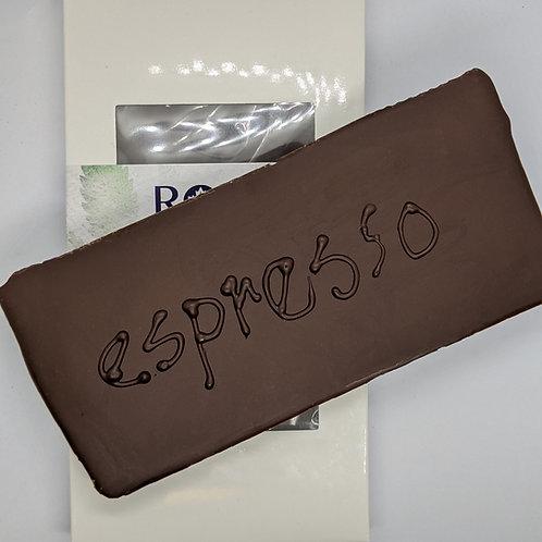 Espresso Cream Bar