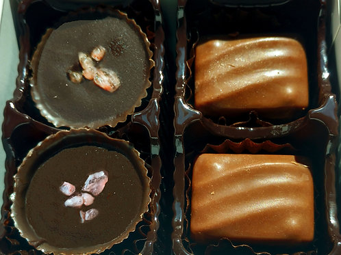Chocolate Purist Collection