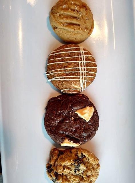 Irresistible Cookies