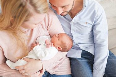 Natural Newborn Photography Surrey