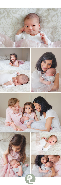 Surrey Newborn Photographer | Newborn Photography Farnham